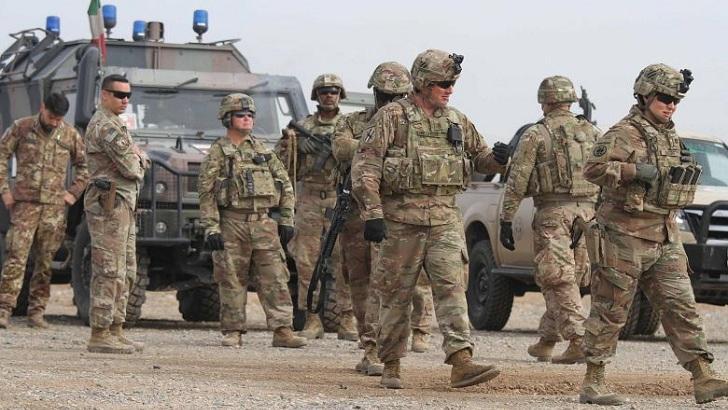 আফগানিস্তান থেকে যুক্তরাষ্ট্রের সেনা প্রত্যাহারের প্রক্রিয়া শুরু