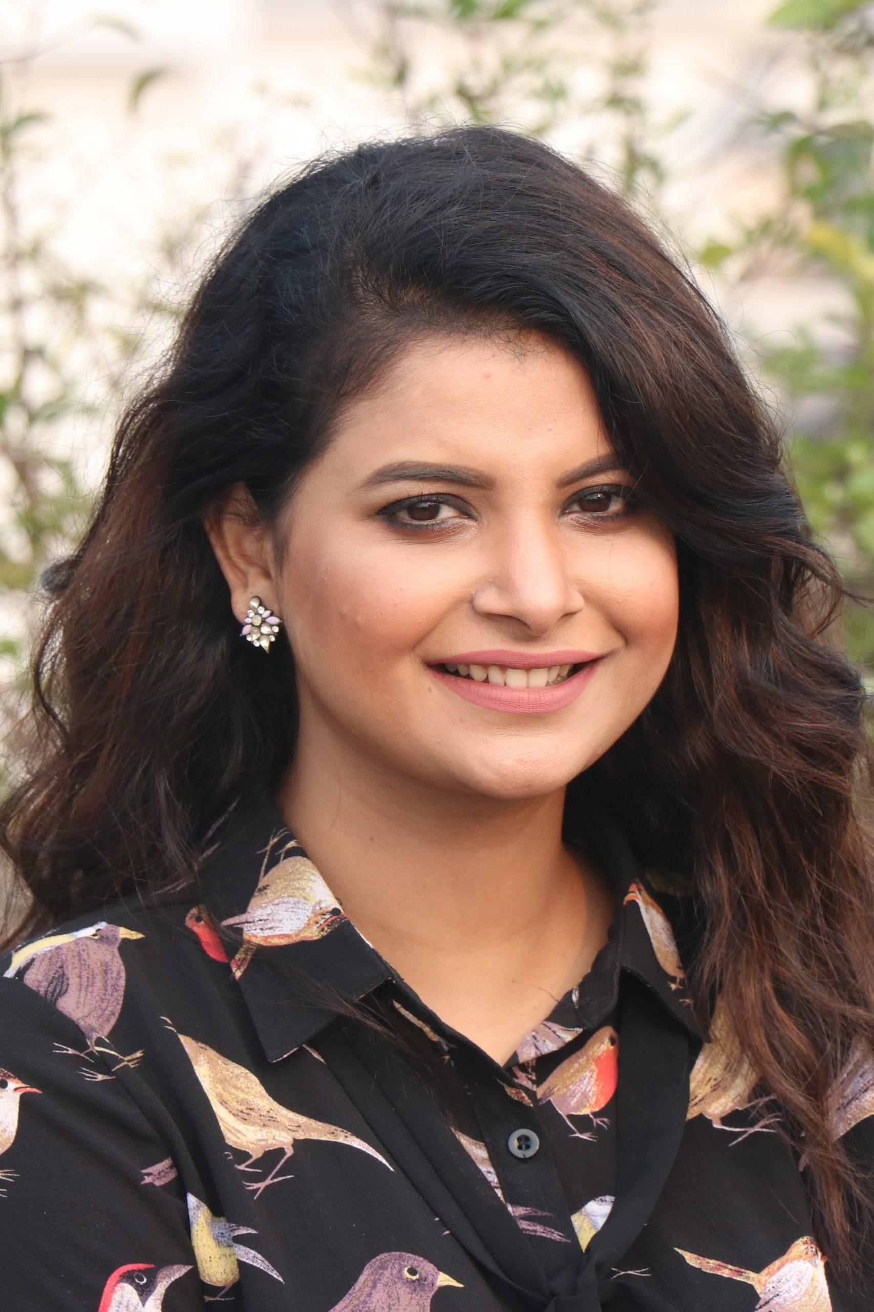 'বিল গেটস আর আমি একদিক দিয়ে সেইম লেভেলে' : শবনম ফারিয়া