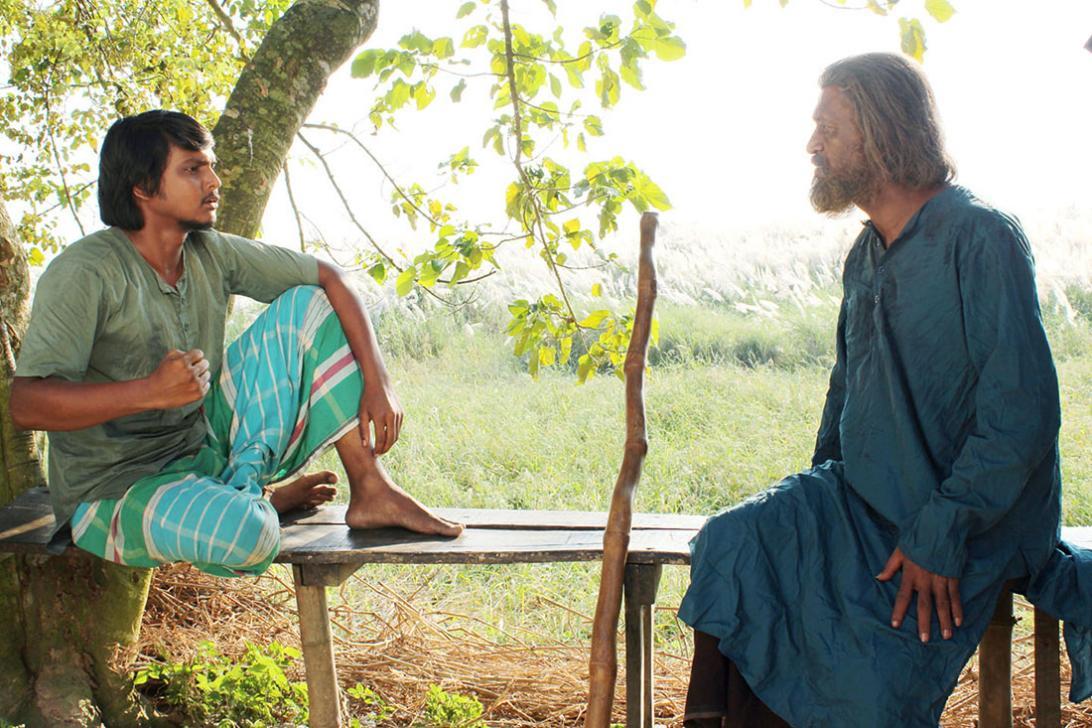 যুক্তরাষ্ট্রে মুক্তি পাচ্ছে গাজী রাকায়েতের সিনেমা