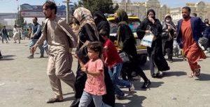 আফগান শরণার্থীদের বিনামূল্যে চিকিৎসা দিচ্ছে তেহরান